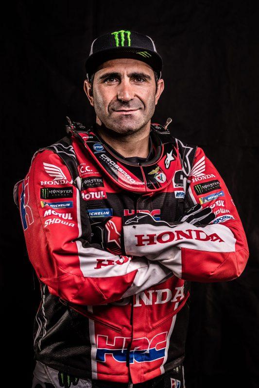 Paulo Goncalves