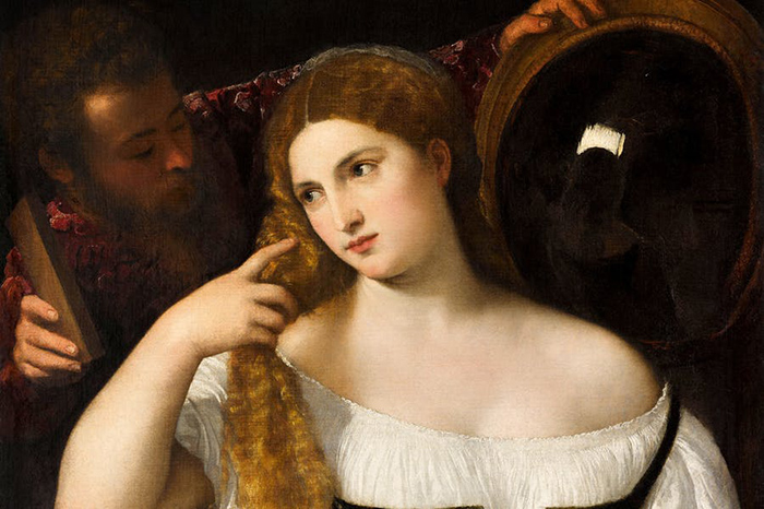 Titian's Vision of Women: Beauty – Love – Poetry