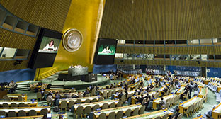 The Nuclear Weapons Ban Treaty: reasons for scepticism